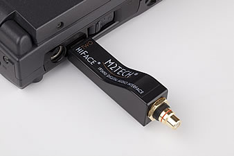 Hiface Two USB SPDIF interface