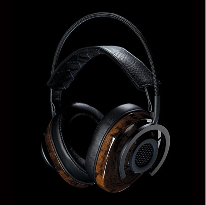 Audioquest NightHawk Headphones attēls