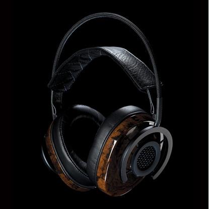 Audioquest NightHawk Headphones attēls