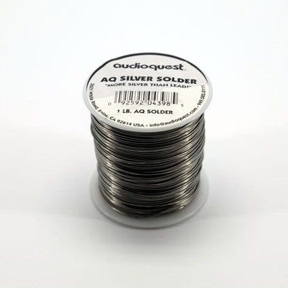 Picture of Audioquest Silver solder