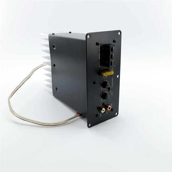 subwoofer amplifier for car audio 12V_DC