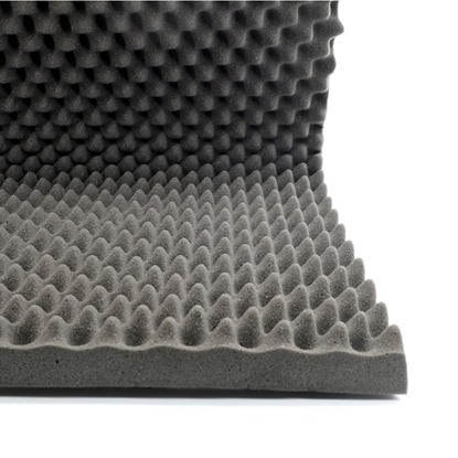 sound absorber foam selfadhesive Silent Coat