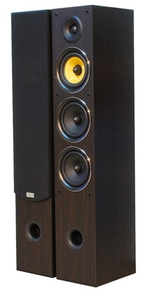 taga harmony floorstanding speakers TAV 506