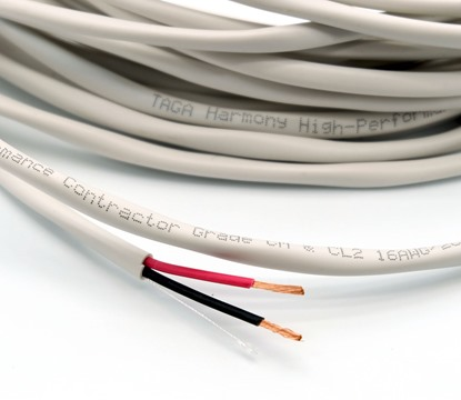 custom installation cable 16 awg taga harmony