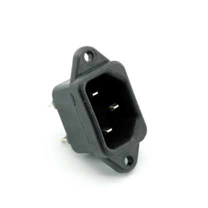 oyaide IEC socket