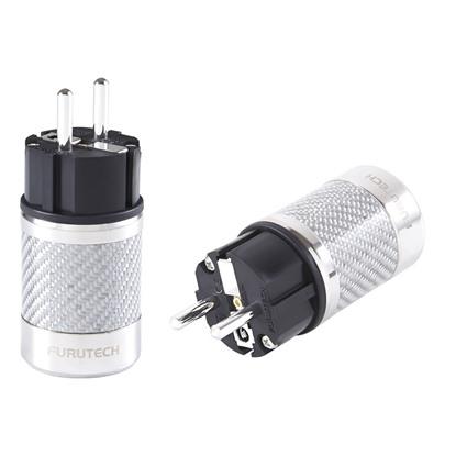 hihg-end Schuko plug FI-E50-NCF furutech