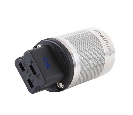 High end IEC 20A plug furutech NCF series FI-52_NCF