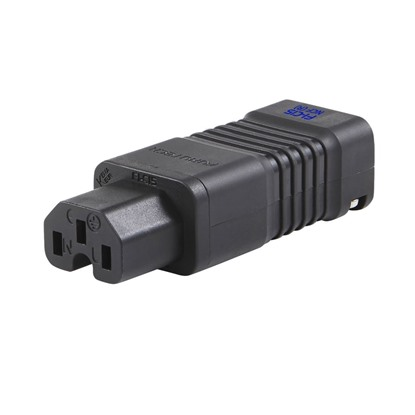 High end power connector IEC FI-C15_NCF-R
