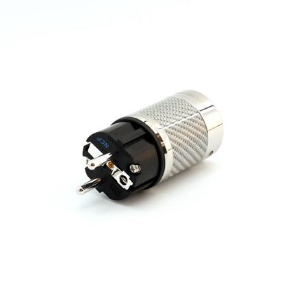 NCF Schuko power plug furutech