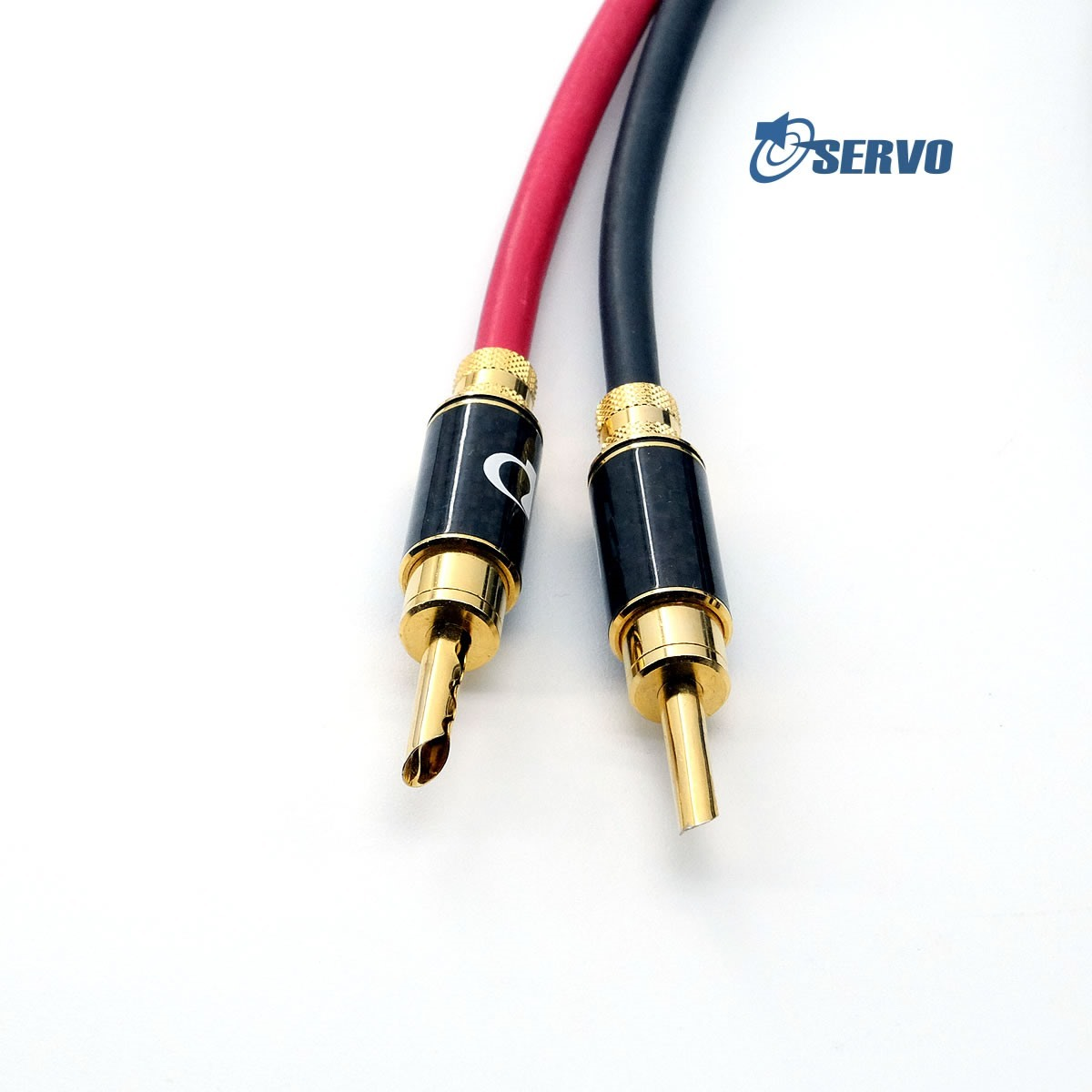 Musaeus 3.0 akustiskais kabelis - Servo.lv