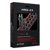 audioquest power cable NRG Z3 box