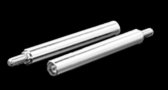 NCF booster shafts