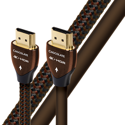HDMI chocolate