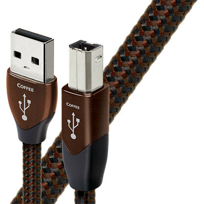 Audioquest usb