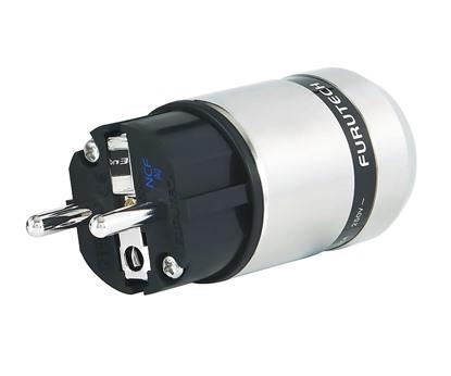 Furutech NCF EU plug for high end audio FI E48