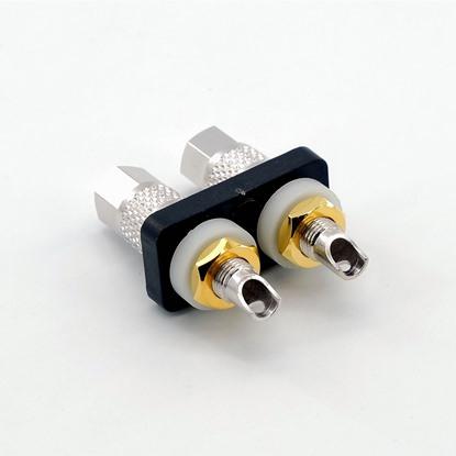 CCRR S cardas audio short binding posts