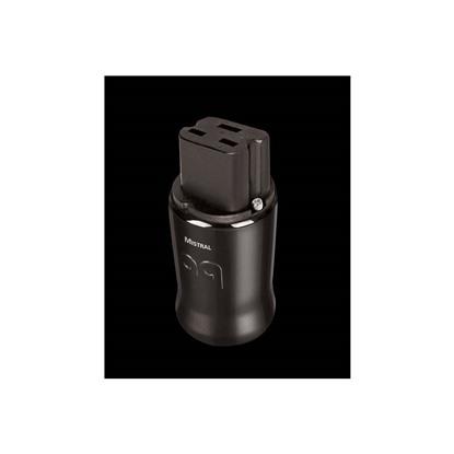 Mistral AC IEC 19 plug